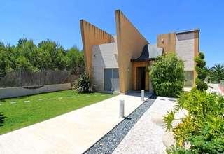 Villa Luxury for sale in Bétera, Valencia.