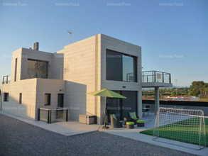 Villa for sale in La Conarda, Bétera, Valencia.