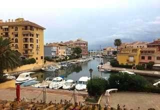 平 出售 进入 Port Saplaya, Alboraya, Valencia.