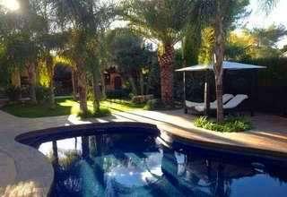 Villa Luxury for sale in L´Eliana, Valencia.