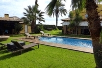 Villa for sale in Almarda, Sagunto/Sagunt, Valencia.