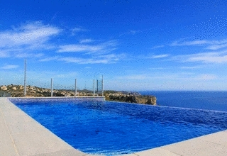 Maison de ville Luxe vendre en Benitachell/Poble Nou de Benitatxell (el), Benitachell/Poble Nou de Benitatxell (el), Alicante.