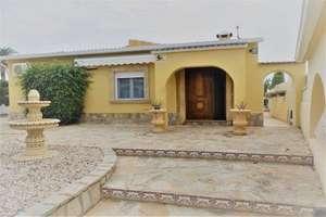 Dům na prodej v Barranco Hondo, Nucia (la), Alicante.