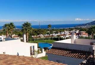 Bungalov na prodej v Convent de Montjes, Nucia (la), Alicante.