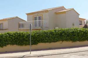 Bungalow for sale in Alberca, Polop, Alicante.