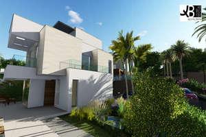 Villa for sale in Polop, Alicante.