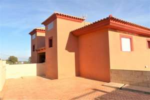 Cluster house for sale in Panorama, Nucia (la), Alicante.