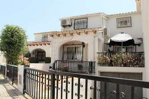 Cluster house for sale in Albir, Alfaz del pi / Alfàs del Pi, Alicante.