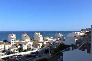 Dorpswoningen verkoop in Altea, Alicante.
