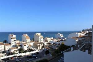 Townhouse for sale in Altea, Alicante.