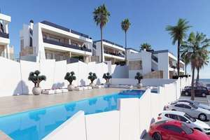 Apartment for sale in Finestrat, Alicante.