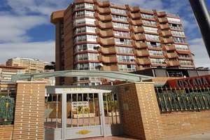 Apartment in Zona centro, Benidorm, Alicante.