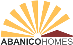 Logo Abanico Homes