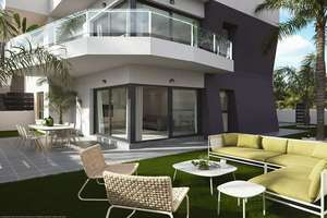 Apartment for sale in Torre de la Horadada, Alicante.
