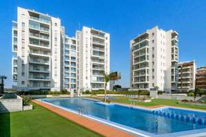 Apartment for sale in Torrelamata - La Mata, Torrevieja, Alicante.