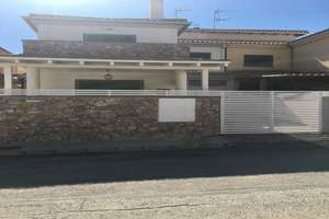 Bungalow for sale in Bigastro, Alicante.