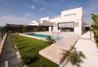 Chalet for sale in Montesinos (Los), Montesinos (Los), Alicante.