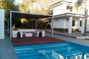 Chalet for sale in Mairena del Aljarafe, Sevilla.