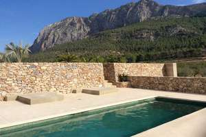 Ranch in Mula, Murcia.