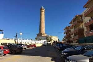 Flat for sale in Chipiona, Cádiz.