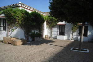 Ranch for sale in Coria del Río, Guadalquivir-Doñana, Sevilla.