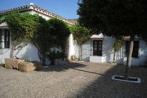 Finca venta en Coria del Río, Guadalquivir-Doñana, Sevilla.