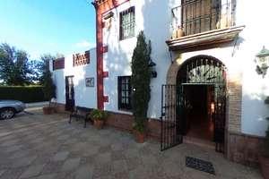 Ranch for sale in Carmona, La Campiña, Sevilla.