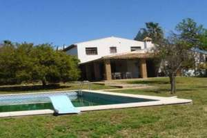 Ranch for sale in Sanlúcar la Mayor, Aljarafe, Sevilla.
