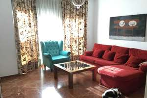 Flat Luxury for sale in Tabladilla-la Estrella, Distrito Sur, Sevilla.