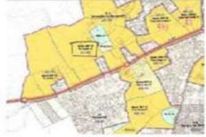 Urban plot for sale in Dos Hermanas, Guadalquivir-Doñana, Sevilla.