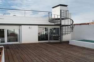 Penthouse for sale in Alfalfa, Casco Antiguo, Sevilla.
