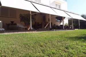 Chalet for sale in Espartinas, Aljarafe, Sevilla.