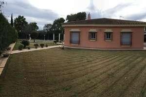 Chalet for sale in La Hacienda, Dos Hermanas, Guadalquivir-Doñana, Sevilla.