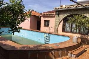 Chalet for sale in La Motilla, Dos Hermanas, Guadalquivir-Doñana, Sevilla.