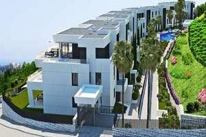 Wohnung Luxus zu verkaufen in Nueva Andalucía, Marbella, Málaga.