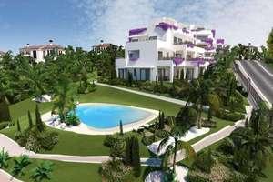 Flat for sale in Marbella, Málaga.