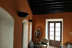 House for sale in Carmona, La Campiña, Sevilla.
