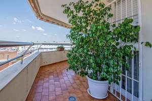Wohnung zu verkaufen in La Rinconada, Guadalquivir-Doñana, Sevilla.