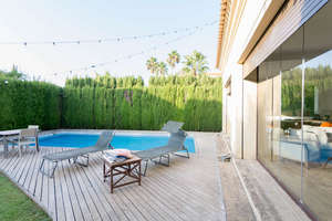 Chalet for sale in Bormujos, Aljarafe, Sevilla.