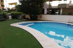 Flat for sale in La Buhaira, Distrito Nervión, Sevilla.
