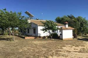 Ranch for sale in Almonte, Huelva.