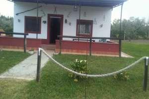 Ranch vendre en Carretera de Cabezudos, Almonte, Huelva.