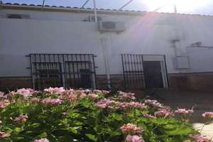 Cluster house for sale in Manzanilla, Huelva.