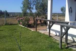 Ranch for sale in Almonte, Huelva.