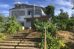 Chalet for sale in Villanueva del Ariscal, Aljarafe, Sevilla.