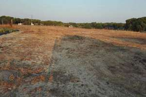 Grundstück/Finca in Almonte, Huelva.