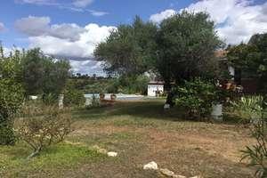 Chalet zu verkaufen in Comarca Del Condado, Niebla, Huelva.