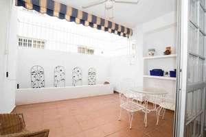 Wohnung in Los Remedios, Sevilla.