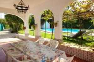 Chalet for sale in Sanlúcar la Mayor, Aljarafe, Sevilla.