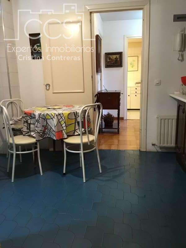 Venta y alquiler de pisos en Sevilla